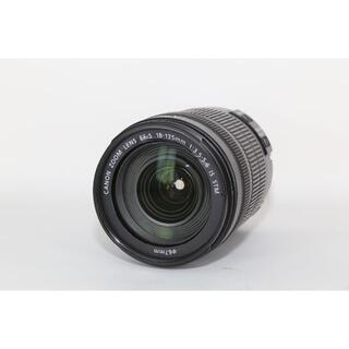 キヤノン(Canon)の撮影可能 CANON EF-S 18-135 F3.5-5.6 IS STM 訳(デジタル一眼)