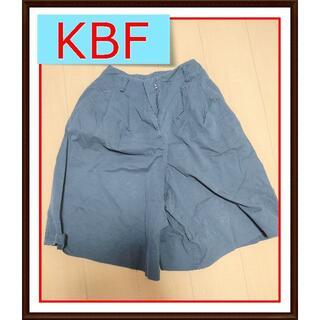 KBF - ケービーエフ パンツ サイズ:One