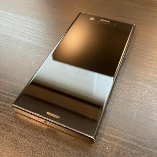エクスペリア(Xperia)のXperia XZ1 Compact(SO-02K)(スマートフォン本体)