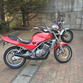 カワサキ(カワサキ)のバリオス250 1型(車体)