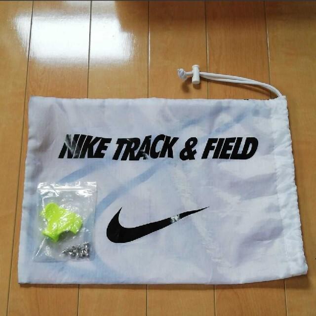 NIKE(ナイキ)のNIKE zoom x dragon fly スポーツ/アウトドアのスポーツ/アウトドア その他(陸上競技)の商品写真