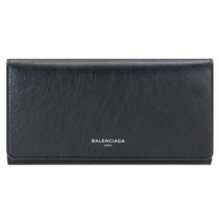 バレンシアガ(Balenciaga)のBALENCIAGA 長財布 ラッピングBOX付き(長財布)