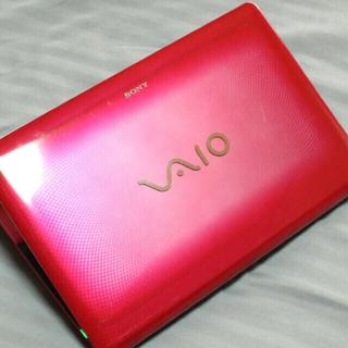 バイオ(VAIO)のVAIO(ノートPC)