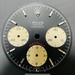 ROLEX - 中古品 6263 6265 アンティーク ビックデイトナ 文字盤