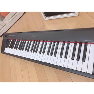 ヤマハ(ヤマハ)のYAMAHA 電子キーボード ピアノ(電子ピアノ)