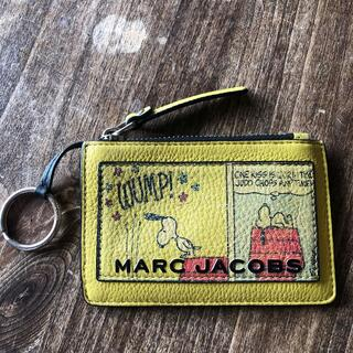 マークジェイコブス(MARC JACOBS)のマークジェイコブス  パスケース コインケース(コインケース)