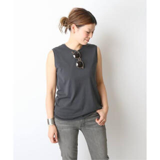 DEUXIEME CLASSE - 未使用 美品★Deuxieme Classe★terrific Tシャツ