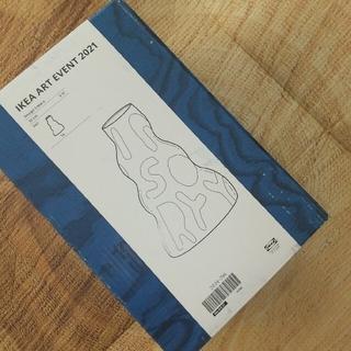 IKEA - ⭐️ IKEA 花瓶  フラワースタンド イケア ガラスシリーズ アートイベント