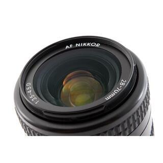 Nikon - 【美品】Nikon AF NIKKOR 28-70mm f/3.5-4.5 D
