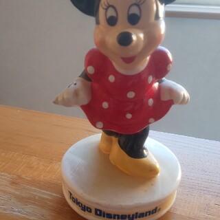ディズニー(Disney)のミニーマウス オルゴール(オルゴール)