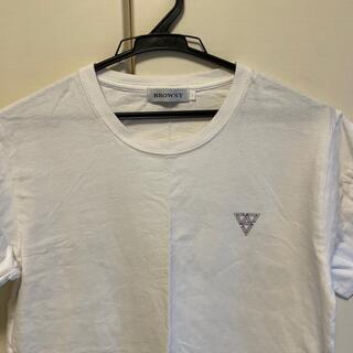 セブンティーン(SEVENTEEN)のseventeen WEGO コラボ Tシャツ(Tシャツ(半袖/袖なし))