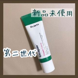 第二世代 シカペアクリーム Dr.Jart+ Cicapair Cream(フェイスクリーム)