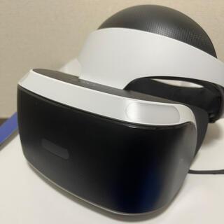 PlayStation VR - PlayStationVR/Camera同梱版 CUHJ-16001 生産終了品