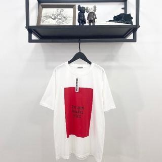 ジルサンダー(Jil Sander)のS(Tシャツ/カットソー(半袖/袖なし))