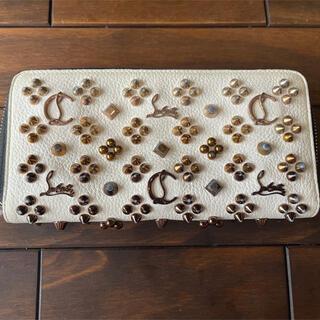 クリスチャンルブタン(Christian Louboutin)のクリスチャンルブタン2020 長財布‼️(長財布)