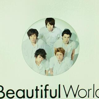 アラシ(嵐)のBeautiful World(ポップス/ロック(邦楽))