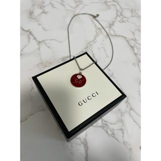 Gucci - GUCCI♡ネックレス♡ゴースト♡GG