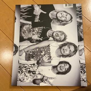 ワンオク EYE OF THE STORM JAPAN TOUR(ポップス/ロック(邦楽))