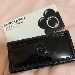 MARY QUANT - マリークヮント パレット(W)