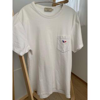 MAISON KITSUNE' - maison kitsune メンズ Tシャツ Mサイズ