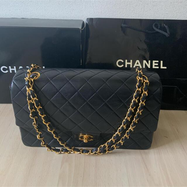 CHANEL(シャネル)のシャネルマトラッセ 新品 未使用 レディースのバッグ(ショルダーバッグ)の商品写真
