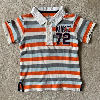 NIKE - ナイキ ポロシャツ 110