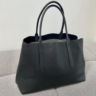 【ほぼ未使用】MAiSON TAKUYA / Basket Briefcase