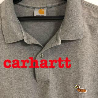 カーハート(carhartt)のcarhartt duck ポロシャツ ダックデザイン(ポロシャツ)