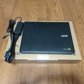 Acer - Acer Chromebook C851T-H14N 12.0型+PCケース