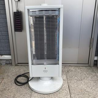 ヒタチ(日立)のHITACHI HLH-1050S 電気ストーブ(電気ヒーター)
