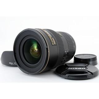 Nikon - ★特価★ニコン NIKON AF-S NIKKOR 16-35mm F4G ED