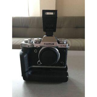富士フィルムXT-3、富士フィルムXF 16mm F2.8セット