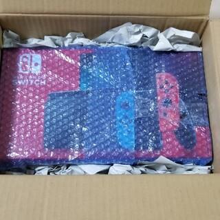 Nintendo Switch - 【 新品未開封 】新モデルNintendo Switch本体  スイッチ