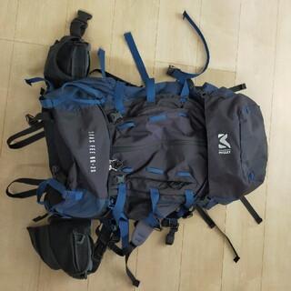 ミレー(MILLET)のMILLET サースフェー60+20(登山用品)
