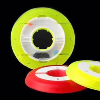 釣り用仕掛け巻きシリカゲル新品3個セット(釣り糸/ライン)