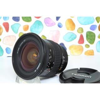 タムロン(TAMRON)の☘️Tamron 超広角レンズ 19-35㎜ A10 Nikon用(レンズ(ズーム))