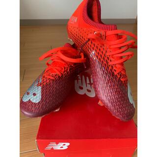 ニューバランス(New Balance)のニューバランス サッカースパイク フューロンv6 プロ 2E 24.5cm(シューズ)