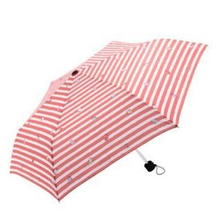 ボウダンショウネンダン(防弾少年団(BTS))のBT21 ベビー 軽量折りたたみ傘(傘)