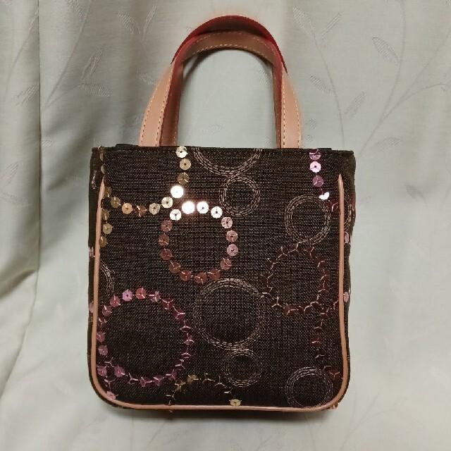 MZ WALLACE(エムジーウォレス)のSALE♡ WALLACE  エムジーウォレス ミニトートバッグ 美品です♡ レディースのバッグ(トートバッグ)の商品写真