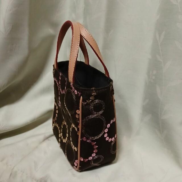 MZ WALLACE(エムジーウォレス)の確認用です レディースのバッグ(トートバッグ)の商品写真