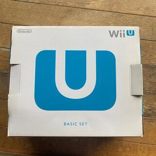 ウィーユー(Wii U)のWiiU(家庭用ゲームソフト)