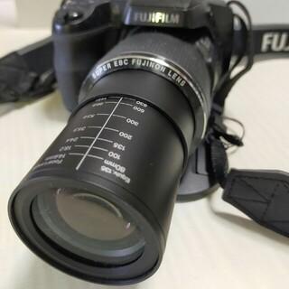 富士フイルム - 大迫力50倍ズーム!富士フイルム FUJIFILM Finepix S9800