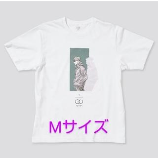 UNIQLO - 呪術廻戦【五条悟】Tシャツ Mサイズ