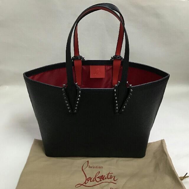 Christian Louboutin(クリスチャンルブタン)の人気定番 クリスチャンルブタン トートバッグ レディースのバッグ(トートバッグ)の商品写真