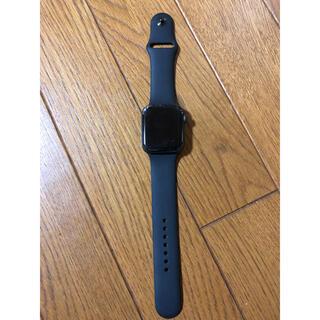 アップル(Apple)のApple WATCH series 4 ジャンク(その他)
