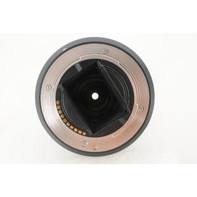 SONY(ソニー)の【フルサイズ対応】FE 28-70mm F3.5-5.6 SEL2870 スマホ/家電/カメラのカメラ(レンズ(ズーム))の商品写真