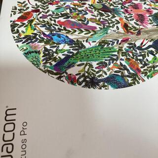 Wacom - Wacom Intuos Pro M PTH-660