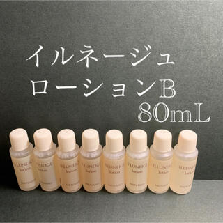 メナード(MENARD)のメナード イルネージュローション B  80mL(化粧水/ローション)