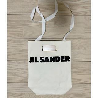 ジルサンダー(Jil Sander)のJIL SANDER トートバッグ ショッパー (トートバッグ)