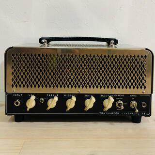 TRAINWRECK LIVERPOOLクローン 15W(ギターアンプ)